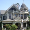 Frederick Mitchell Mooers House Los Angeles