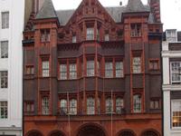 Iglesia protestante francés Of London