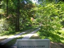 Friends Cemetery