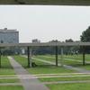 Front Entrance C U Stadium