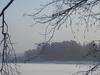 Frozen  Lake Yalchik