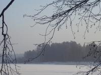 Lake Yalchik