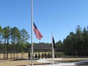 Fort Jackson Cementerio Nacional