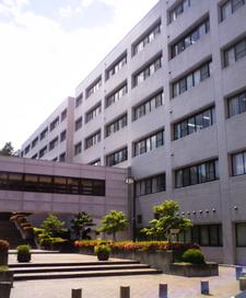Fukushima Medical University