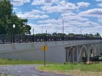 Fulton Bridge Road