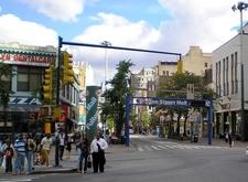 Fulton Street Mall