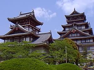 Castillo de Fushimi
