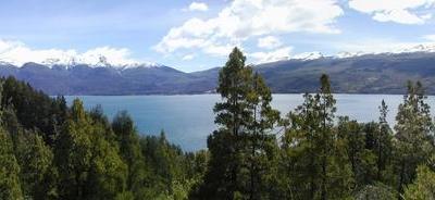 Los Alerces National Park