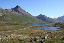 Langøya Near Nykvåg