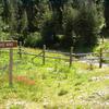 Gabe's Peak Trail
