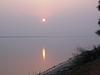 Sunset At Gadiara