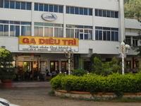 Dieu Tri Railway Station