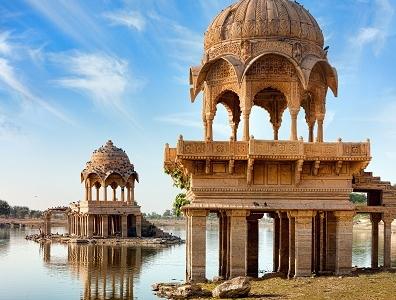 GadiSar Lake - Jaisalmer