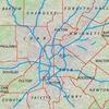 Gainesville Is Located In Metro Atlanta