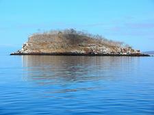 Galapagos Islet