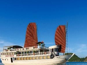 Galaxy Premium Cruise Tour Photos