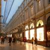 Galeries Royales Saint Hubert Brussels