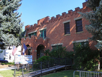 Gallatin County Historical Society & Pioneer Museum
