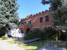 Gallatin County Historical Society & Pioneer Museum - Yellowston