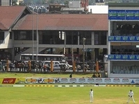 Galle Intenational Cricket Stadium, Galle