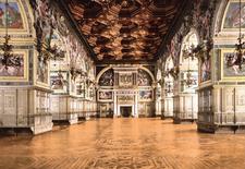 Gallery Of Henry II