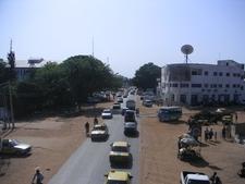 Gambia Kairabaav