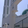 Gambia Mosque