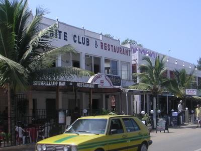 Gambia  Senegambia
