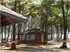 Ganapatipule Beach Resort