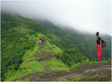 Ganapatipule Mountain Trek