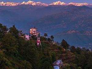 Honeymoon Tour in Nepal Photos