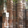 Gandhi Garabadu Precinct Vishnu Temple