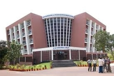 Gandhi Institute Of Technology And Management, Library