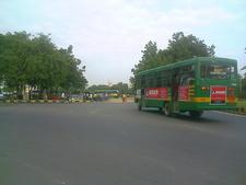 Gandhinagar City Bus