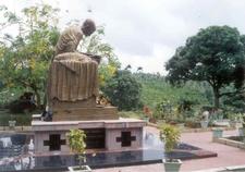 Gandhi Park