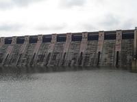 Gandhi Sagar Dam