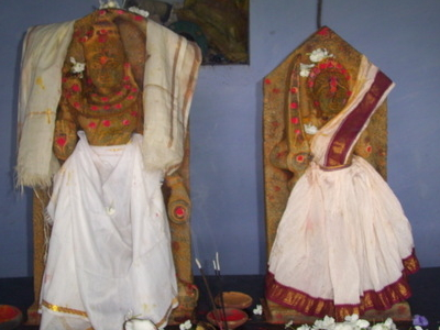 Gangammagudi Chapirevula