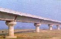 Ganga Rail-Road Bridge