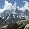Gangotri Glacier UT Origin Of Ganges River