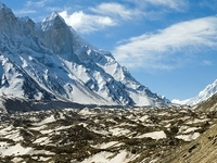 Gangotri Parque Nacional