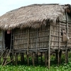 Ganvie House