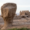 Gaochang In Taklamaken Desert Xinjiang