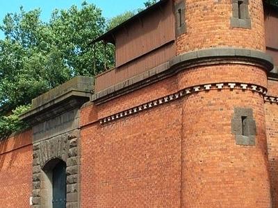 Gaol Tower