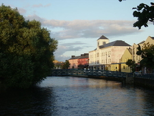Garavogue River - Ireland