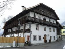 Garberhaus-Zirl, Austria