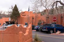 Garden Of The Gods Trading Post - Colorado Springs CO