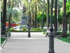 Gardens Of La Victoria - Cordoba