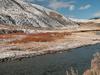 Gardner River Canyon - Yellowstone - USA