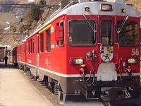 Bernina Railway