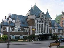 Gare Du Palais